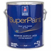Sherwin Williams SuperPaint Interior Flat