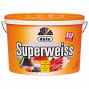 Dufa Superweiss